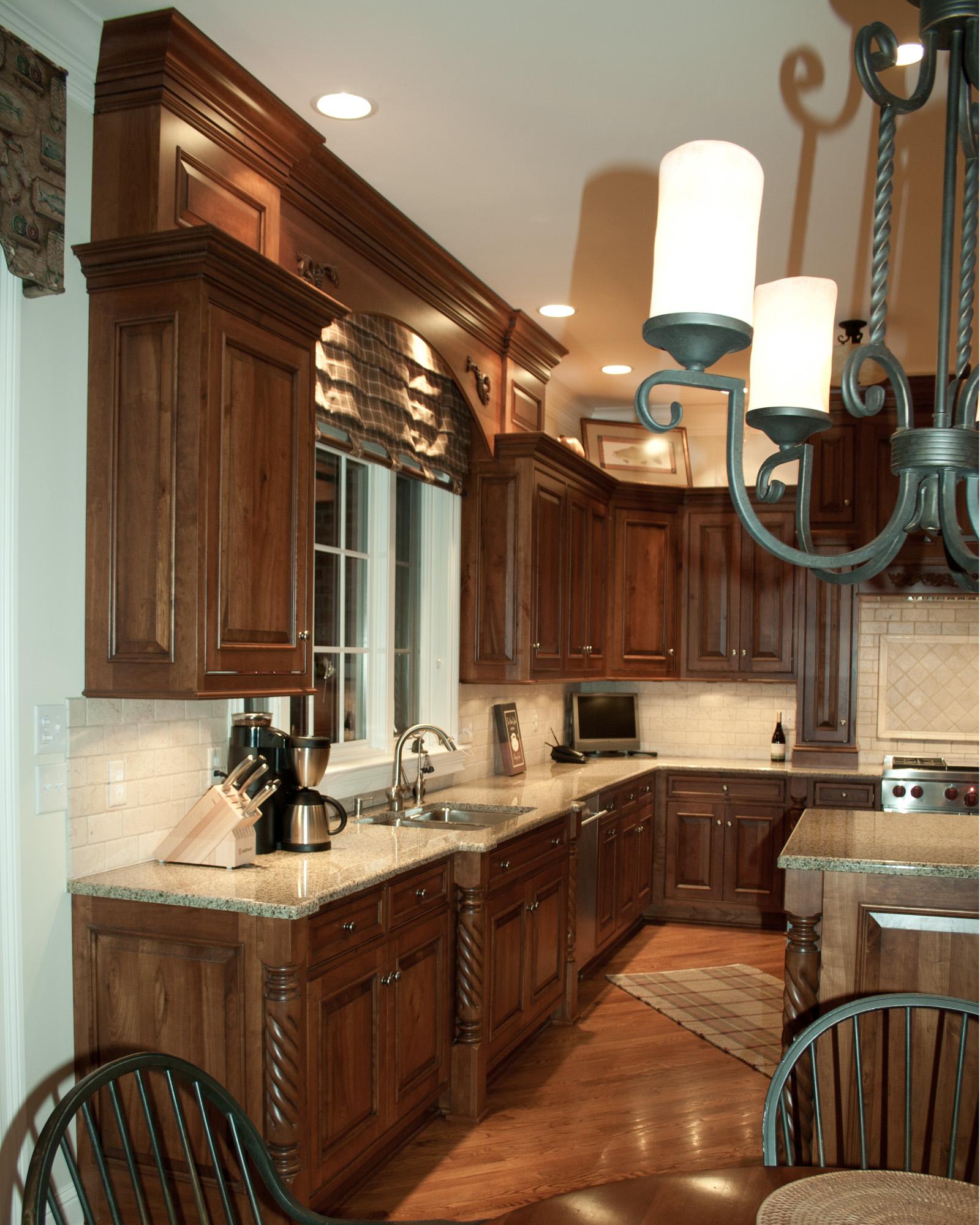 Farmhouse Kitchen And Wares Staunton: Lantz Custom Woodworking
